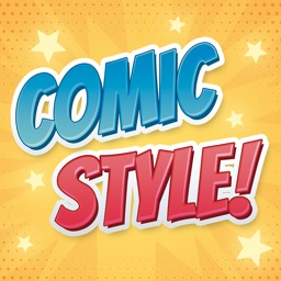 Comic Cartoon Stickers