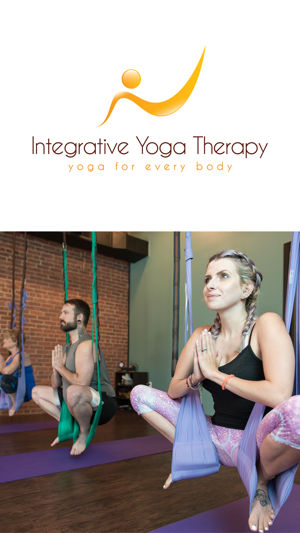 Integrative Yoga Therapy On The App Store