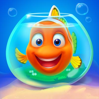 Fishdom - Tips & Trick
