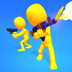 Join & Strike: Stick Fight