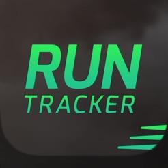 mileage tracker running