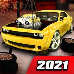 Car Mechanic Simulator 21 Game