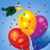 Pop Balloons Fun Zoo