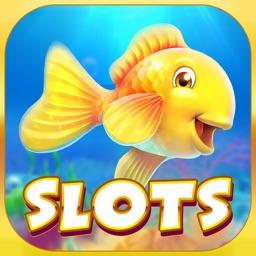 Gold Fish Casino Slots Games