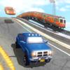 BigCode Games Pvt Ltd - Car Racing Vs Train Racing  artwork