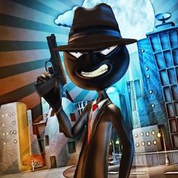 Ultimate Hero: Gangster Game
