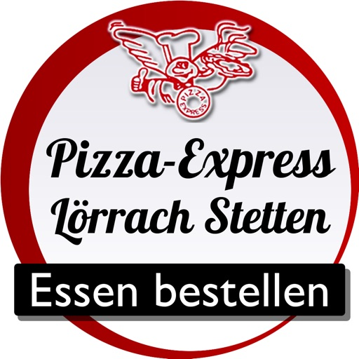Pizza-Express Lörrach Stetten