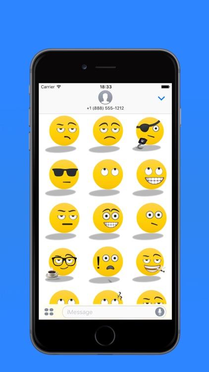 Emojis Sticker