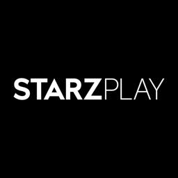Ícone do app STARZPLAY