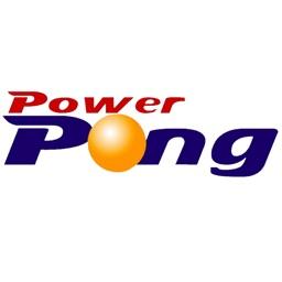 Power Pong Robot