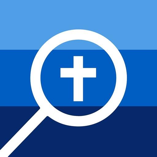 Logos Bible Study Tools