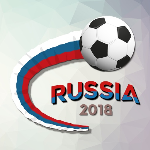 Russia 2018 - Football