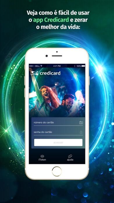 Baixar Credicard Controle seu cartão para Android
