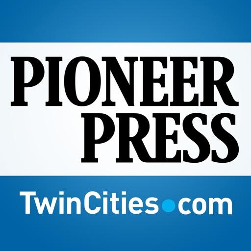 St. Paul Pioneer Press iOS App