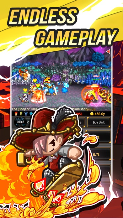 Endless Frontier Saga 2 - RPG-1