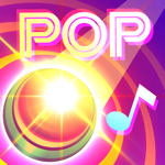 Tap Tap Music-Pop Songs pour pc