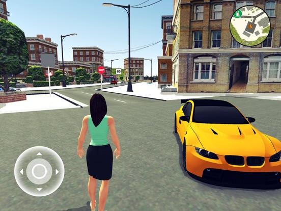 Driving School 3D на iPad