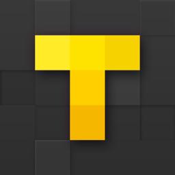 Ícone do app TV Time: Seguir Séries e filme