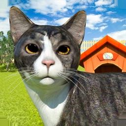 My Cute Pet Cat Simulator Game