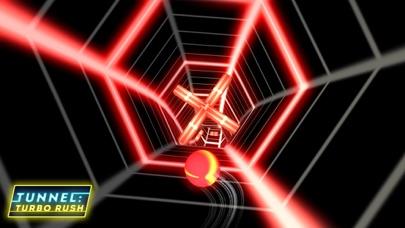 Tunnel: Turbo Rush Ballz Game-1