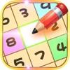 Sudoku - Classic Logic Puzzles