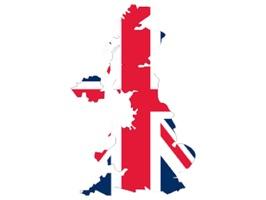 UK Stickers!