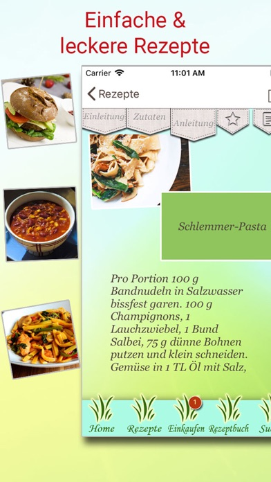 Blitz Diät - Schnell abnehmen screenshot 2
