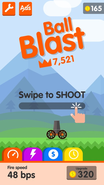 Ball Blast screenshot-4