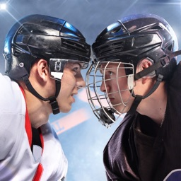 Big6: Hockey Manager