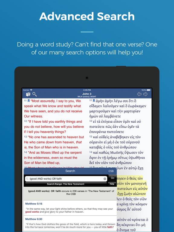 Blue Letter Bible | App Price Drops