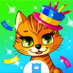 Pet's Birthday Party