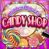 Hidden Objects Candy Shop Seek - iPhoneアプリ