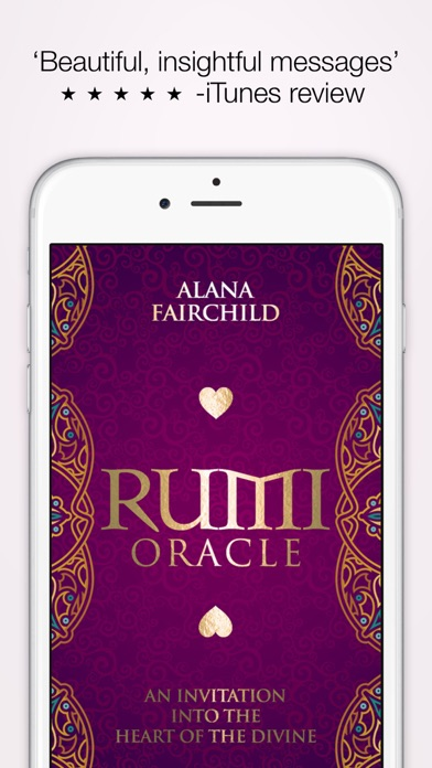 Rumi Oracle - Alana F... screenshot1