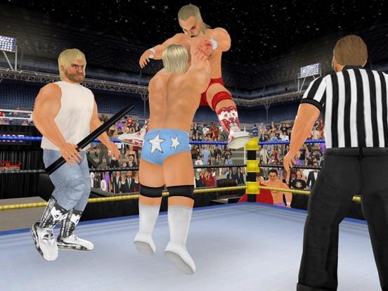 Wrestling Empire screenshot 7