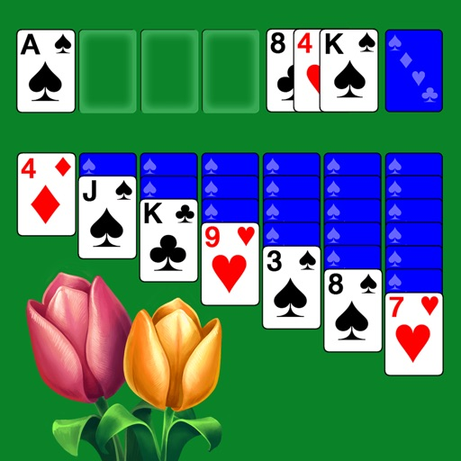 Solitaire· application logo