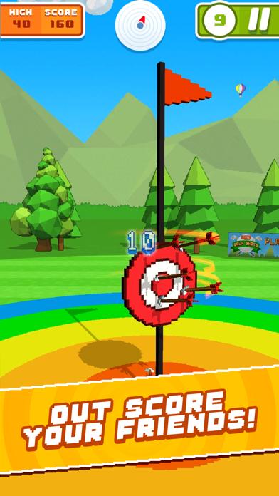 Cobi Arrows screenshot 7