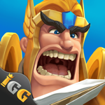 Lords Mobile: Kingdom Wars