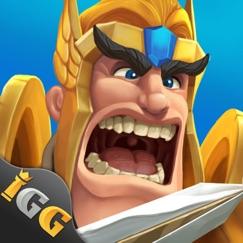 Lords Mobile: Kingdom Wars hileleri, ipuçları ve kullanıcı yorumları