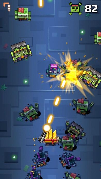 Death Shot Screenshot