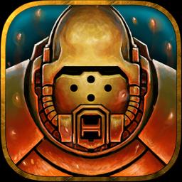 Ícone do app Templar Battleforce Elite