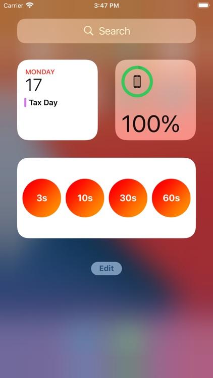 Fake Call-Prank Caller ID Apps screenshot-7