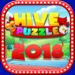 Hive Puzzle 2018