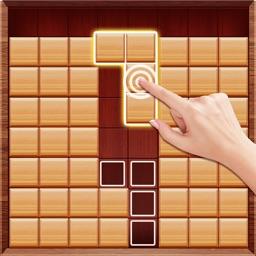 Wood Puzzle Block Classic