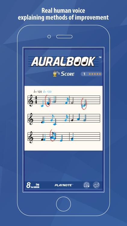 AURALBOOK for ABRSM Grade 8 HD screenshot-3