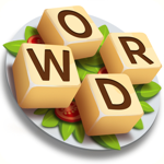 Wordelicious - Fun Word Puzzle Hack Online Generator  img
