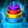 Tower of Hanoi -Olympic - iPhoneアプリ