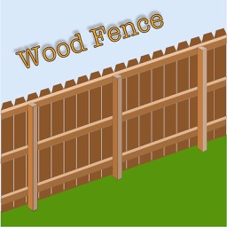 WoodFenceCalc
