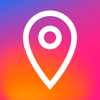 Instagram Map: Travel Tracker