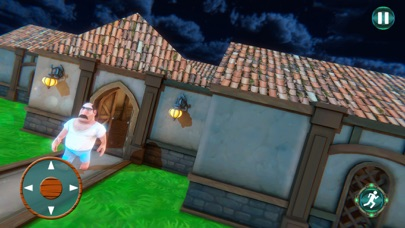 Virtual Scary Neighbor Game screenshot 5
