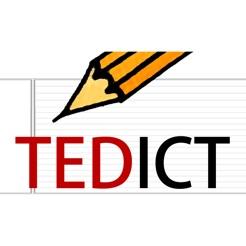TEDICT – TED, ENGLISH